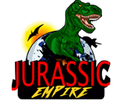 Jurassic Empire Logo
